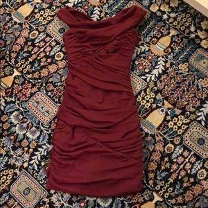 Sexy Valentine dress